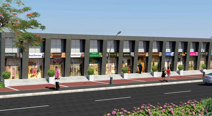 buy shop in chinchwad