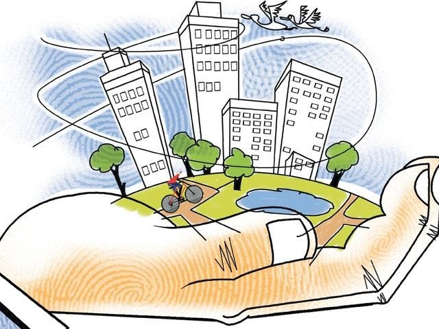 Home-Prices-Across-India-On-The-Rise