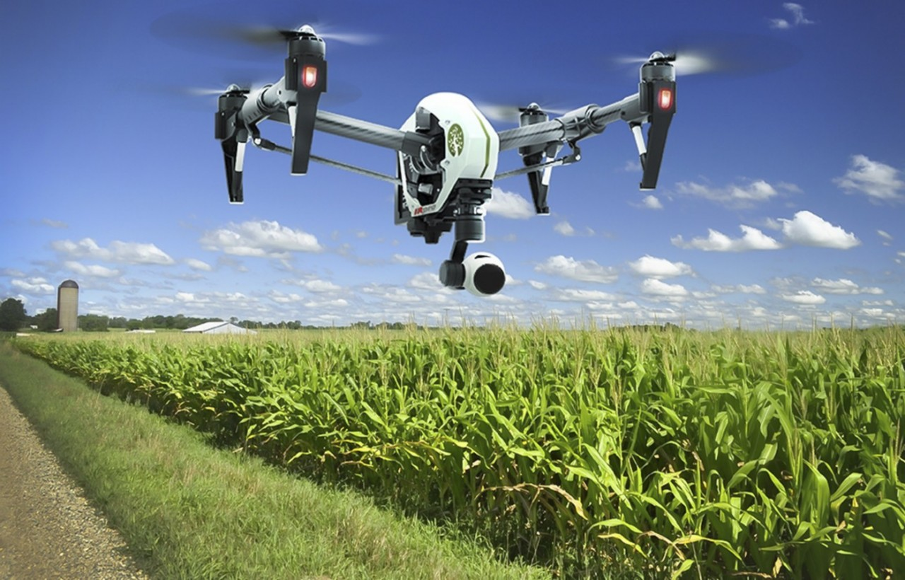 Central government to replicate Maharashtra's drone survey for property validation